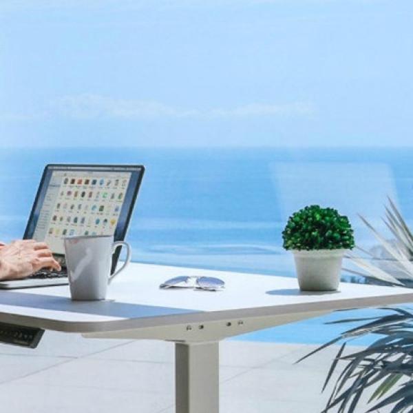 Fersk AOKE EUROPE - Hev og senk elektrisk skrivebord - Høy kvalitet med EY-99